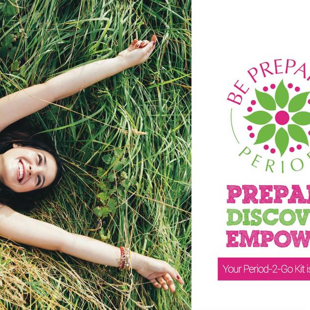Be Prepared Period
