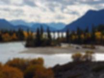 Taseko River