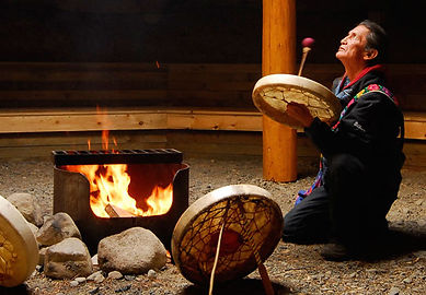 Tsilhqot'in People