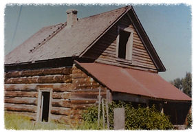 Historic Lodge Chilcotin