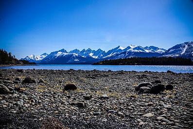 Chilko Lake Canada