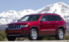 Vehicle Rental Williams Lake