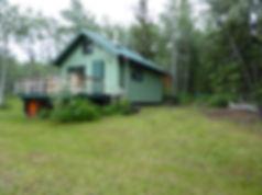 Cabin Rental BC