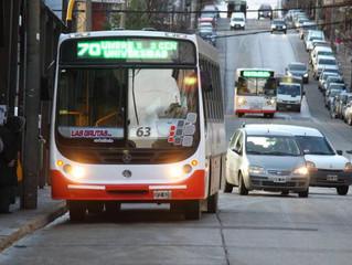 Bariloche – Los nuevos valores del boleto de transporte urbano