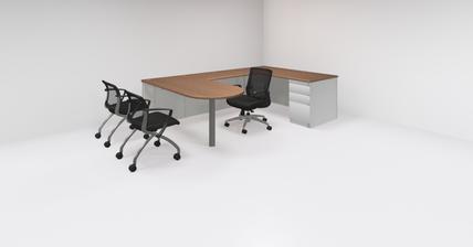 Fayetteville Honda - Desk&Chairs 3-27-19