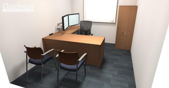 New Operation Center Private Office 2.jp