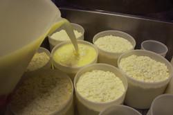 La produzione di formagella