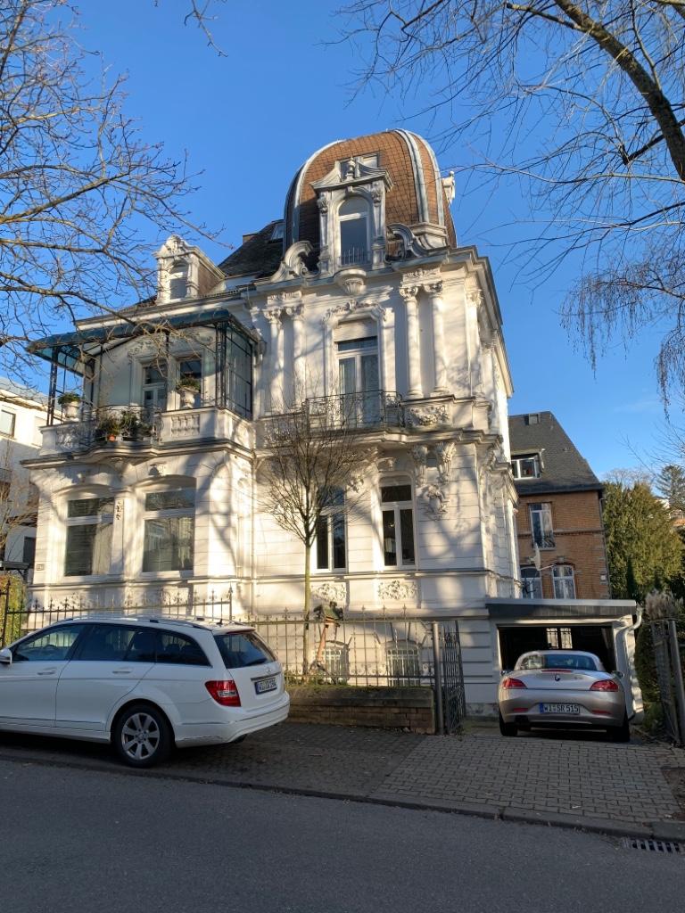 Kapellenstraße 87, Wiesbaden