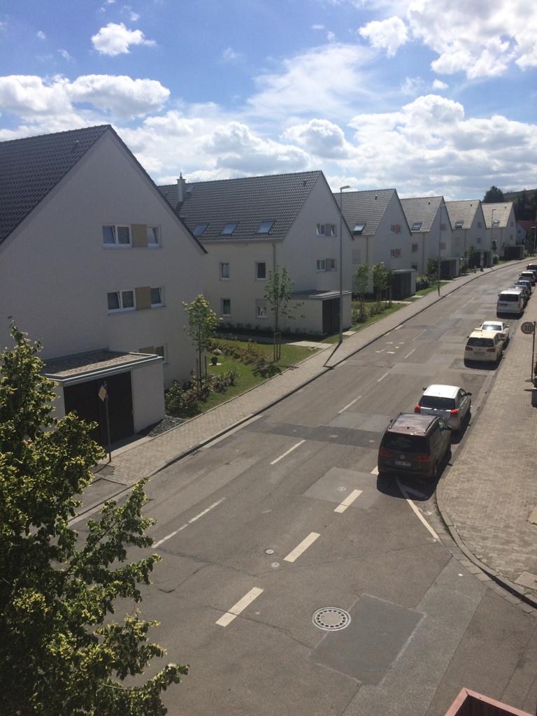 Suderstraße, Mainz-Mombach