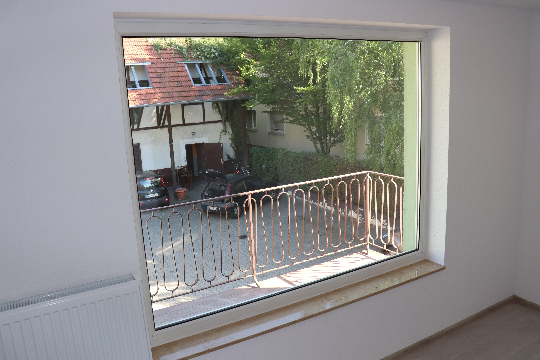 XXL Fenster