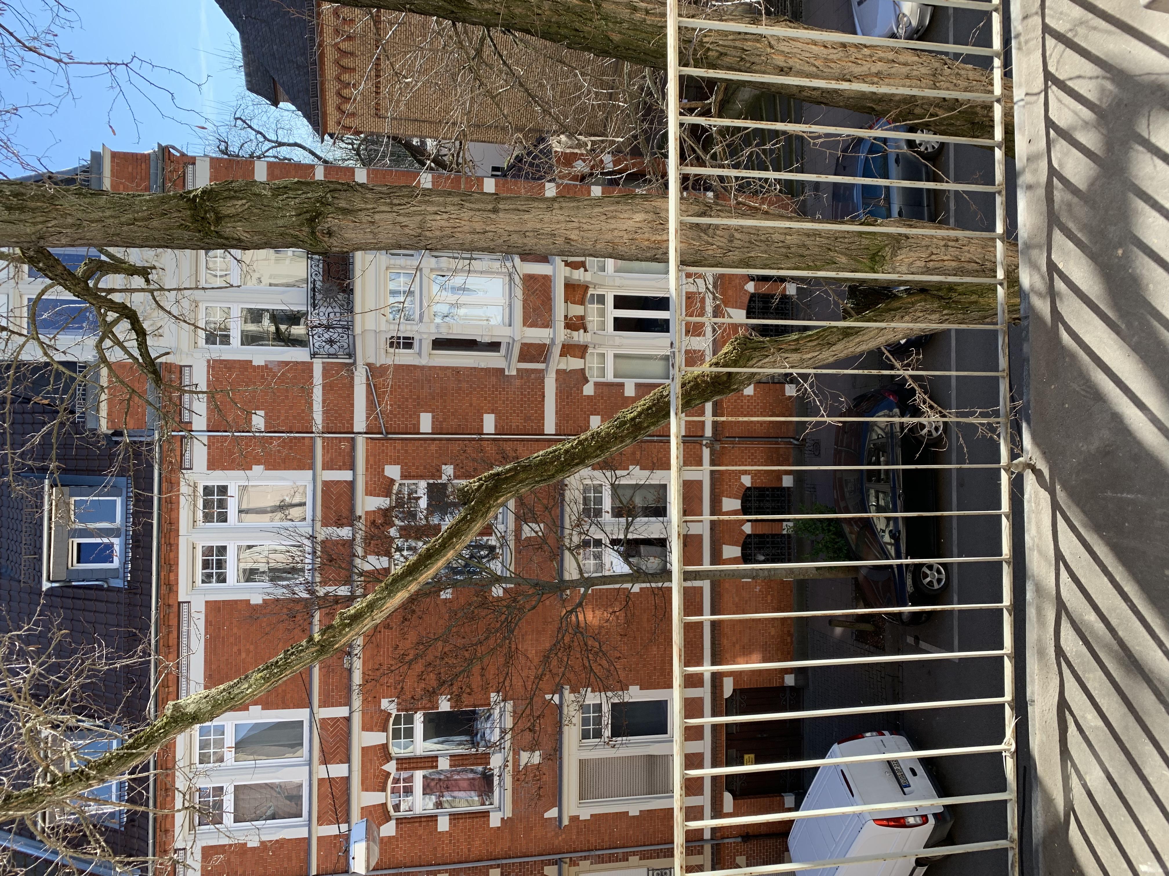 Balkon Zimmer 2