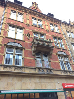 Kirchgasse 7 Wiesbaden
