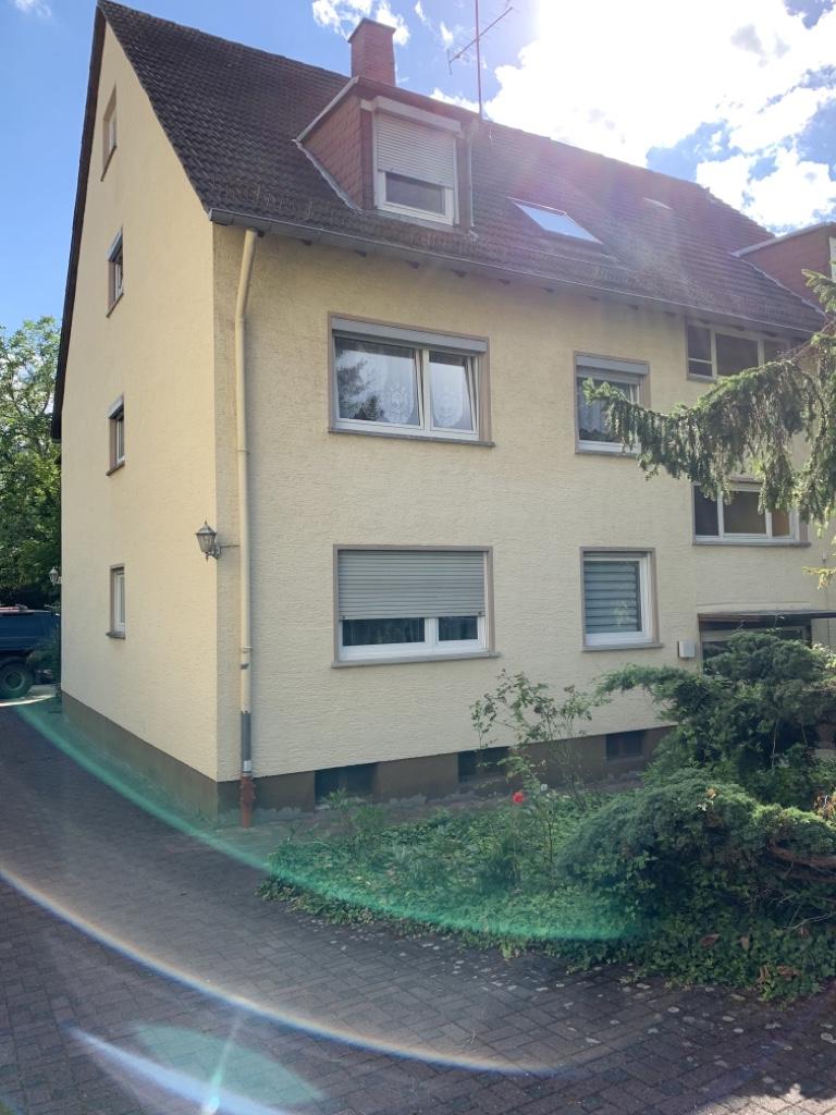 Tannenstraße 19, Wiesbaden