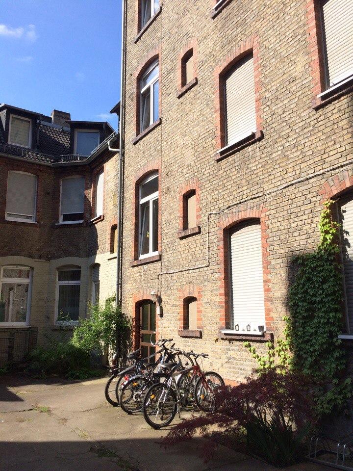 Kasteler Straße 3, Hinterhaus