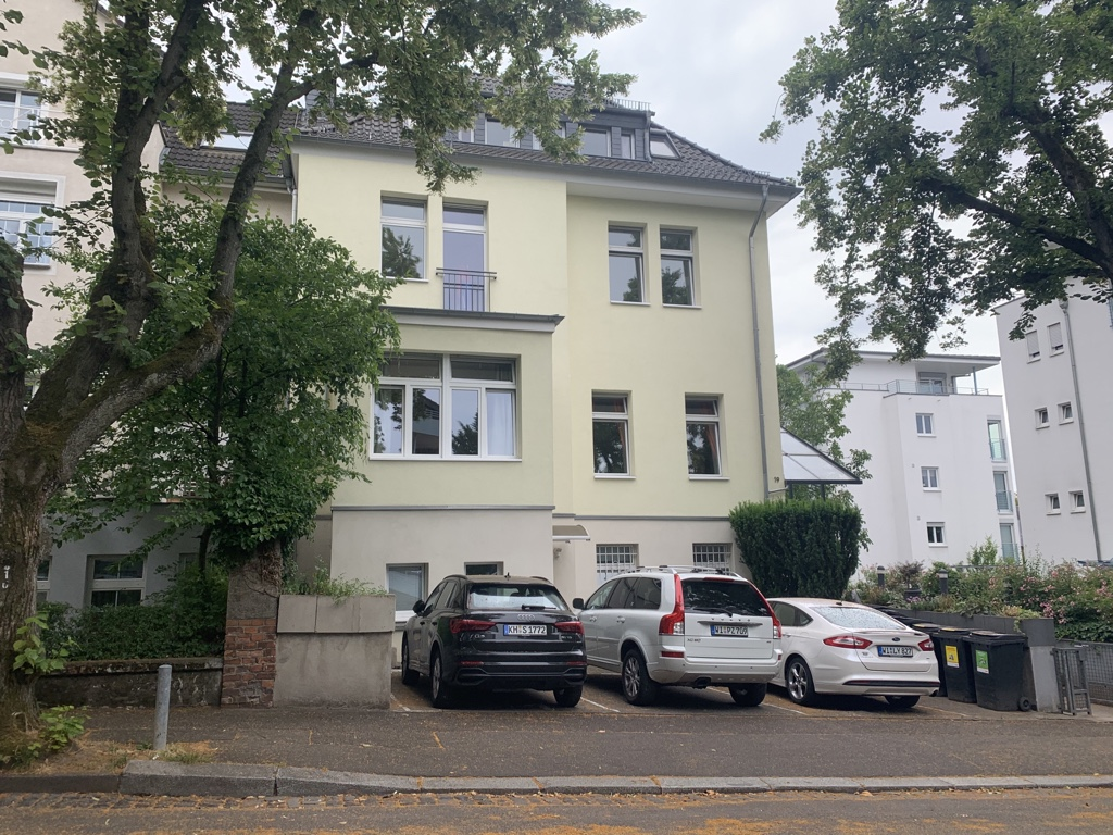 Augustastraße 19, Wiesbaden