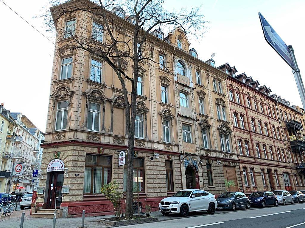 Oranienstraße 43, 65185 Wiesbaden