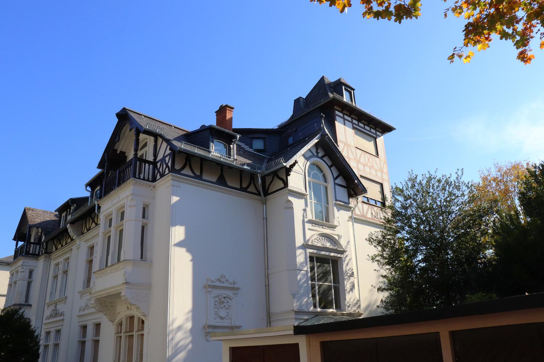 Schöne Aussicht 43, Wiesbaden