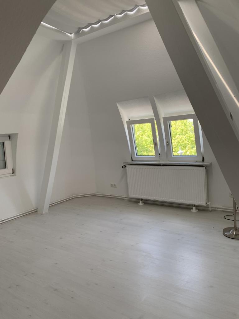 Turmzimmer mit Klimaanlage