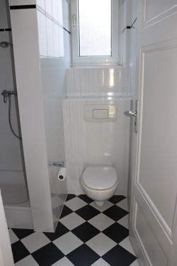 Gäste-WC ...