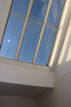 Tageslicht Treppenhaus