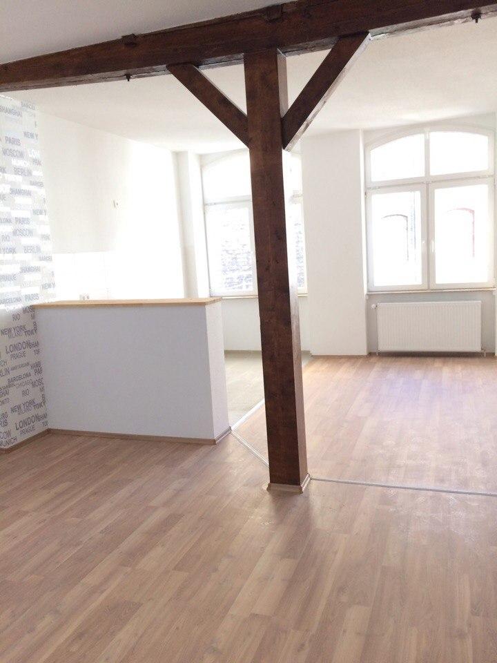 Loft Mainz Wiesbaden Loftwohnung