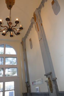 SR Real Estate | Treppenhaus