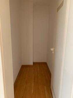 Abstellkammer innen