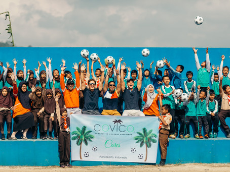 Embracing Our Role as an Ethical Coconut Supplier