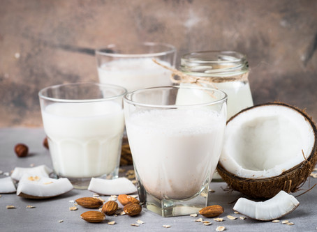 The 10 Best Non-Dairy Milk Alternatives