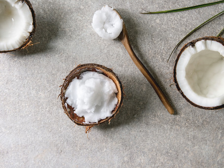 Coconut Oil and Saturated Fats: What You Need to Know