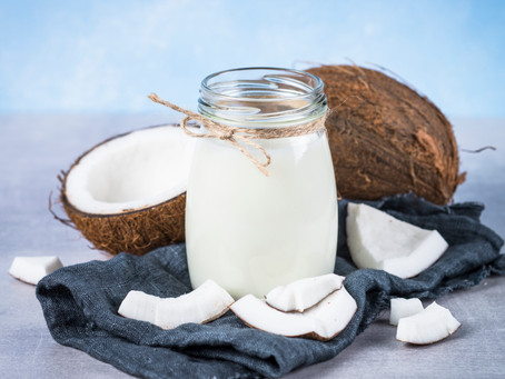 The Truth Revealed: What Are the Differences Between Coconut Water, Coconut Milk and Coconut Cream?