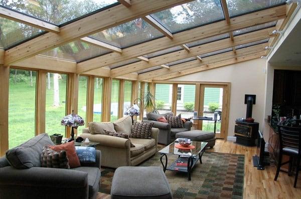 straight eave sunroom 2