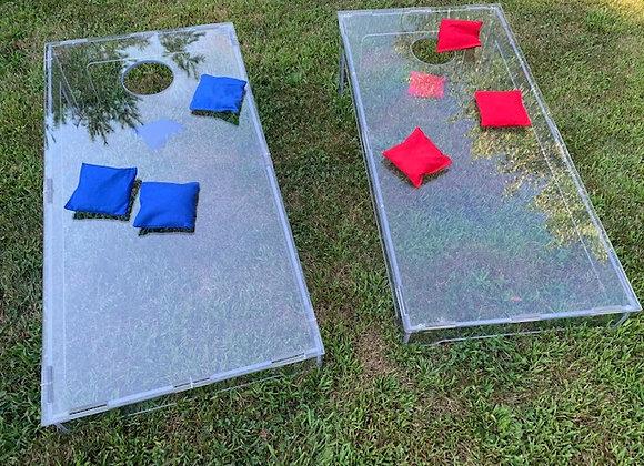 Cornhole Boards & Bags