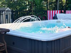 aquaplay swim spa
