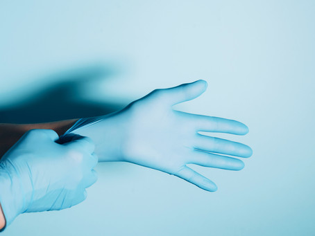 What Are the Differences Between Nitrile, Latex, Vinyl, and Nitrinyl Gloves?