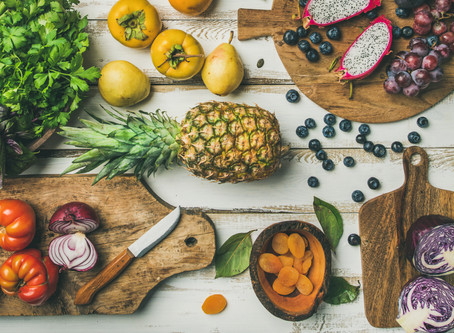 The Ultimate Guide to a Plant-Based Diet- Everything You Need to Know to Start
