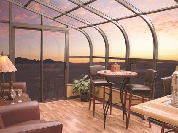 curved eave sunroom 2