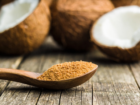 Not All Sugar is as Sweet as You Might Think: Comparing the Effects of Cane Sugar and Coconut Sugar