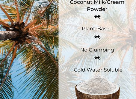 Covico Coconut Milk / Cream Powder