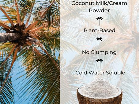 Covico Coconut Milk / Cream Powder