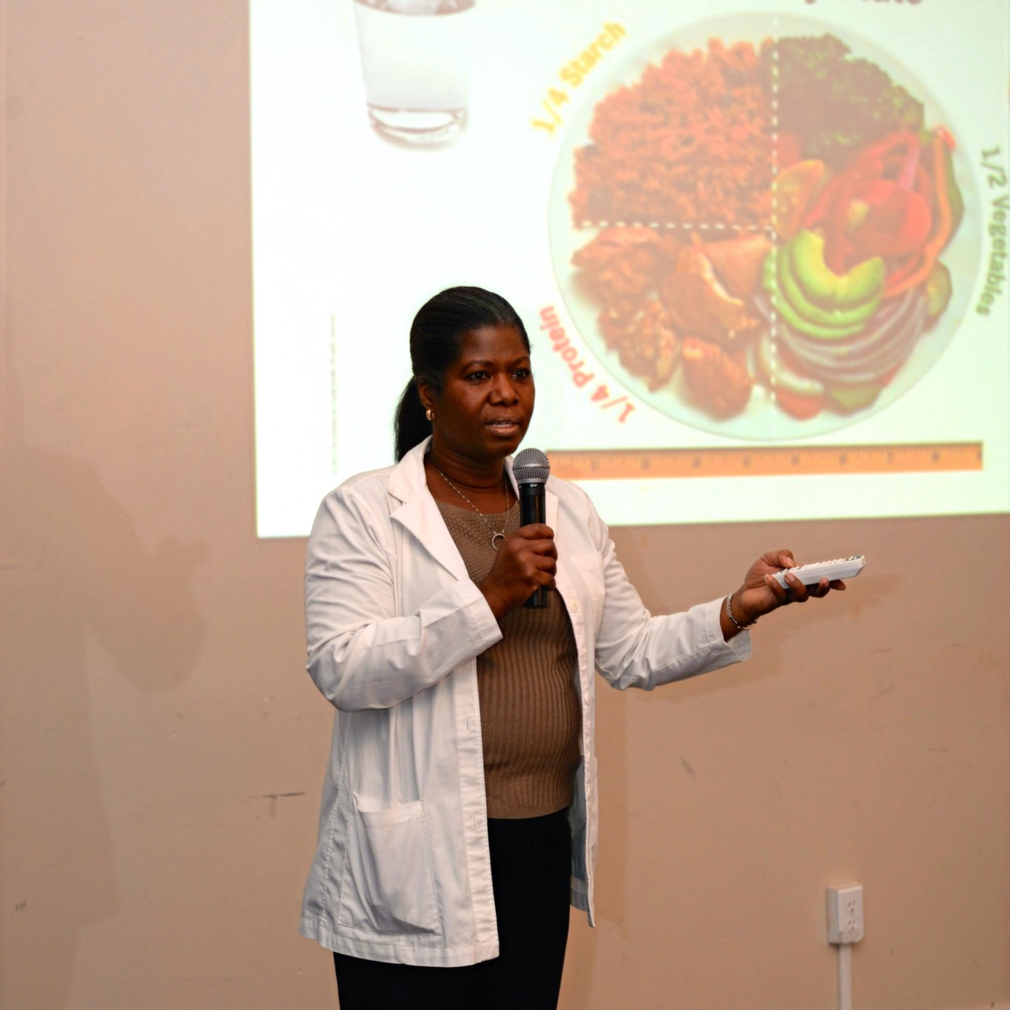 Work Shops & Presentations