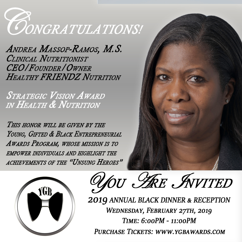 Andrea-Massop-Ramos YGB Award