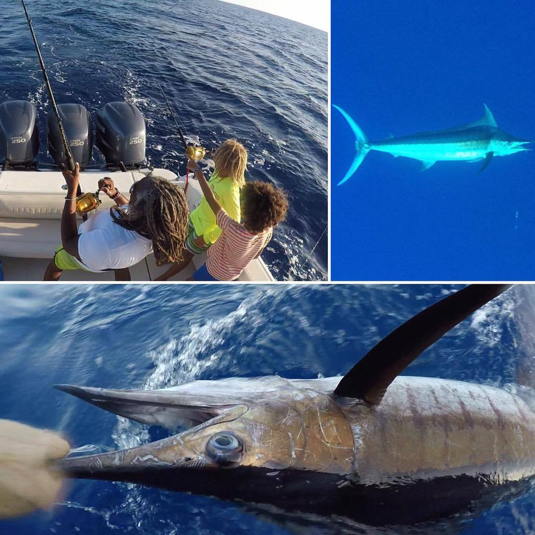 Deep Sea Fishing Full Day