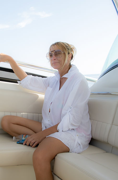 Luxury private charter cayman Islands