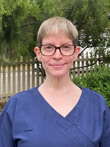 Naomi McKerral