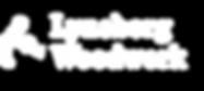 Lyneborg Woodwork logo white