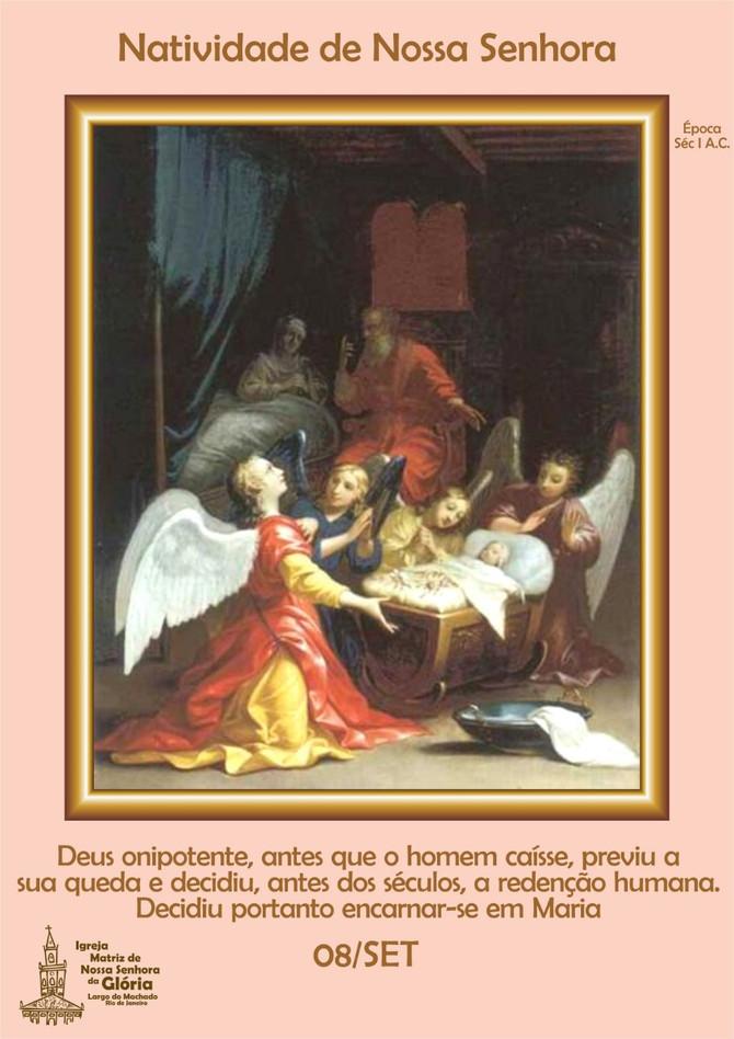 Natividade de Nossa Senhora