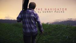 Sunny Pache - The Navigator (Promo Still
