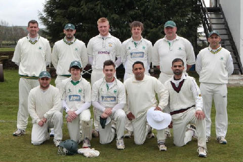 Team Photo 2014