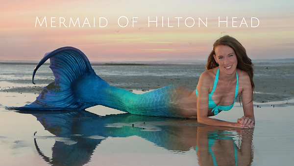 Mermaidof Hilton Head